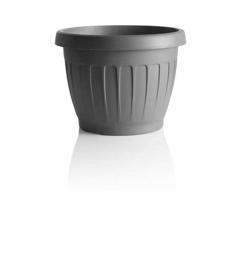 vaso da terra vaso da terra rotondo con diametro 40 cm