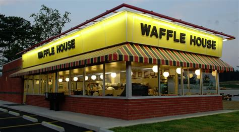 waffle house location waffle house various locations i 95 exit guide