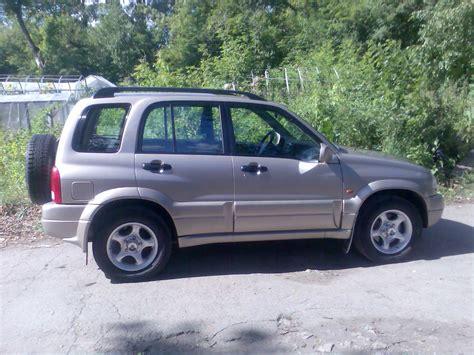 how does cars work 2004 suzuki grand vitara parental controls 2004 suzuki grand vitara partsopen