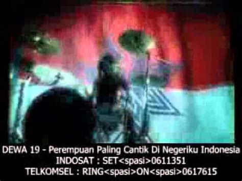 download mp3 pupus dewa 19 free download dewa 19 perempuan paling cantik di negeriku
