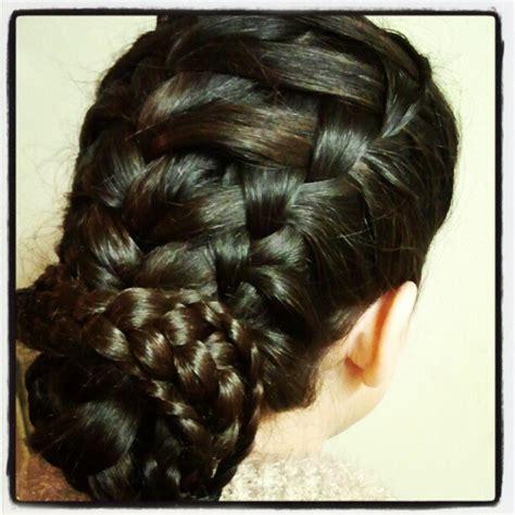 interlocking braids pictures interlocking braids pictures invisible interlock hair