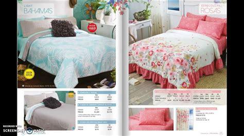 catalogos edredones cat 225 logo vianney verano 2016