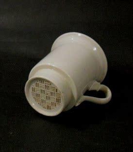 Teapot Teko Saringan Mickey Mouse barang antik lukito gelas saringan teh sold