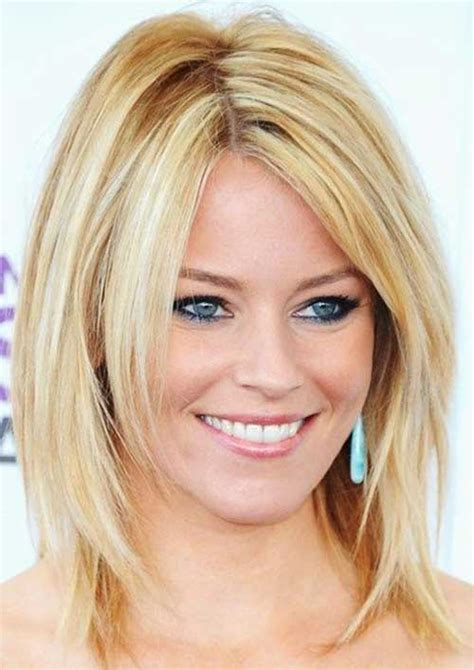 blonde mid lenth layers 20 best layered hairstyles for women hairstyles