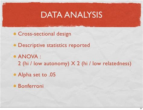 cross sectional data sets thesis defense presentation