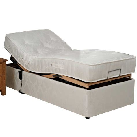 aztec adjustable divan bed nrs healthcare