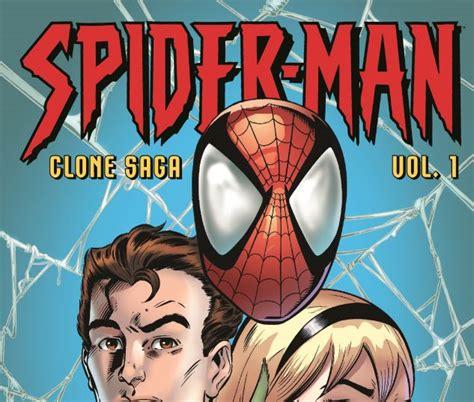 spider man clone saga omnibus 1302907980 spider man clone saga omnibus vol 1 hardcover comic books comics marvel com