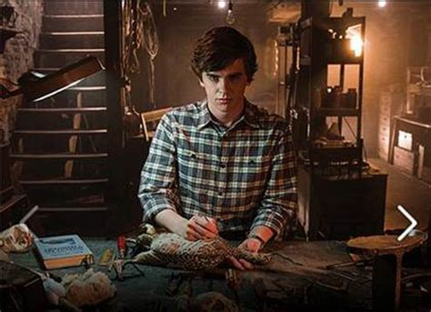 visit norman bates basement only at san diego comic con