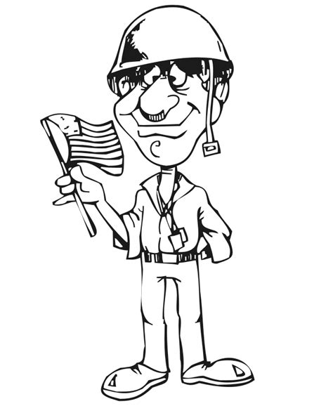 army coloring pages for adults army soldier coloring page coloring home