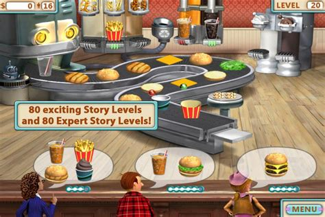 burger shop free download full version mac burger shop 1mobile com