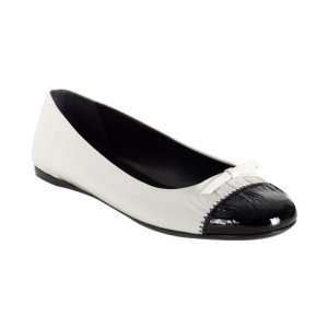 Black And White Flat Shoes flats buy flats in india zozeen