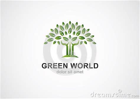 Green Circle Tree Vector Logo Design Template Garden Or Ecology Stock Vector Image 44101163 Green Circle Tree Vector Logo Design Stock Vector 235140895