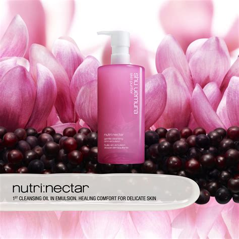 Nutri Detox Cleanse by Nutri Nectar Cleansing In Emulsion Remover
