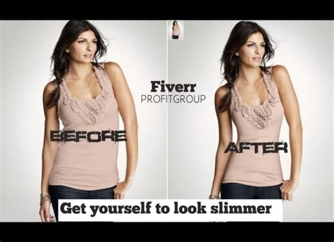 Digital Makes You Look Thinner by Make You Look Thinner Or Fatter In Your Photo By Profitgroup