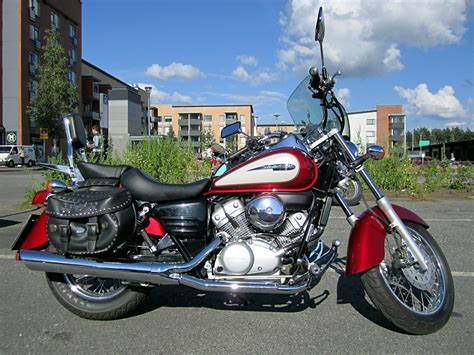 Honda Motorrad Jc29 by Heisesteff De