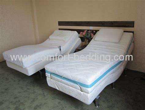 wallhugger adjustable bed and mattress manufacturers and suppliers in china