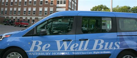 Waterbury Hospital Detox by Be Well Waterbury Hospital