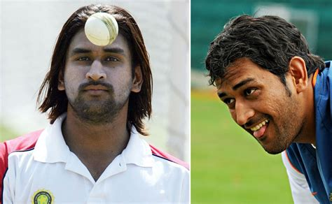 changing hairstyles dhoni hairstyle dhoni haircut images haircuts models ideas