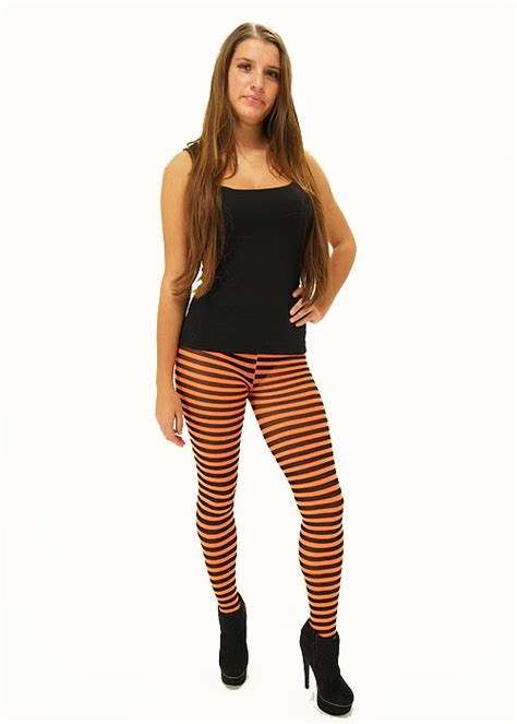 patterned thin tights tiffany quinn pixie thin striped tights in stock at uk tights