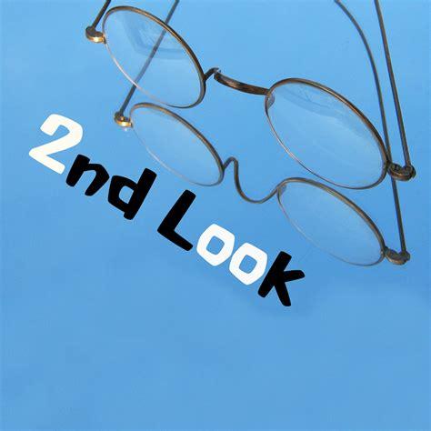 Look Podcast Lipsfoto Stylecom by Second Look Listen Via Stitcher Radio On Demand