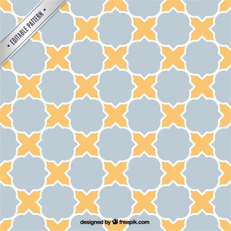 mosaic pattern download geometric mosaic pattern vector free download