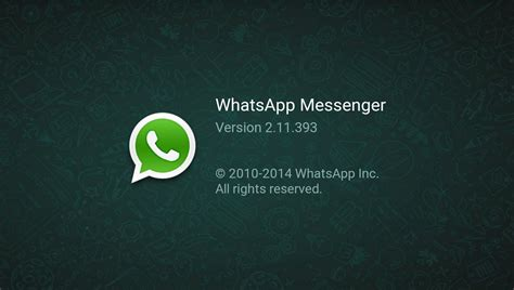 get whatsapp apk apk whatsapp update brings photo captions and new media gallery the android soul