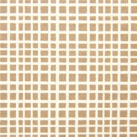white pattern cloth beige michael miller fabric white pencil checked pattern