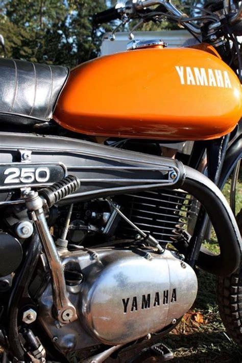 orange crush plan b s yamaha xv 750 makeover 51 besten orange moppeds bilder auf cafe racer