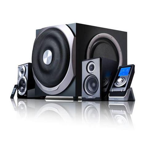 Edifier Speaker 2 1 S730 buy edifier s730 2 1 multimedia speaker black at