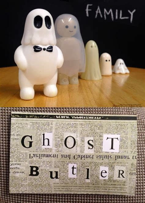 katso uglydolls ghost butler from peter kato white violet editions