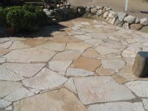 Flagstone Patio Design by Flagstone Patios And Flagstone Walkways