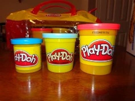 Play Doh Mega Pack 36 Cans play doh mega pack 36 cans play doh trash pack