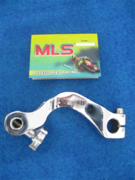 Baut Pedal Klos Ps100l300 aksesories nitto motor accessories spare part
