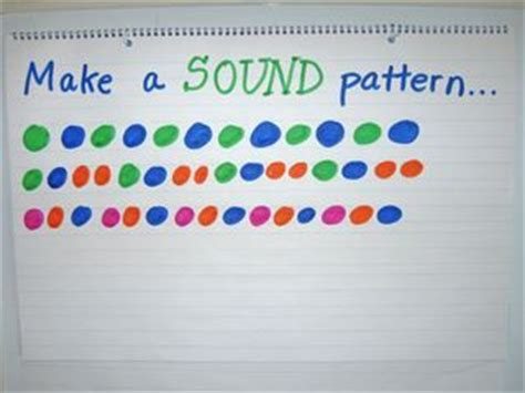 pattern math song clap clap patterns and sounds great on pinterest