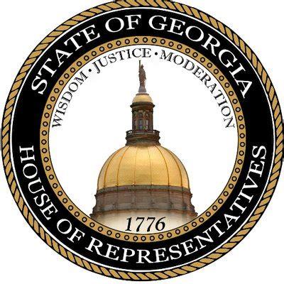 Georgia House Of Representatives Gahousehub Twitter