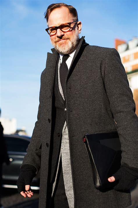 sartorialist february beard  beardrevered