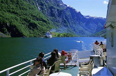 fjord travel norway the unesco naeroyfjord fjord travel norway