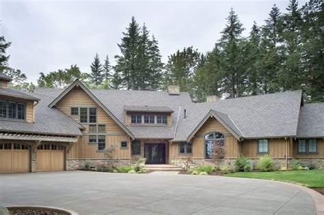 Floor Plans 5000 To 6000 Square Feet by Craftsman Style House Plan 5 Beds 5 5 Baths 5250 Sq Ft