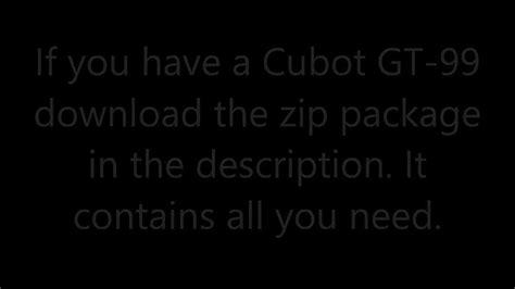 nvram reset mtk cubot mtk phone imei nvram fix tutorial english youtube