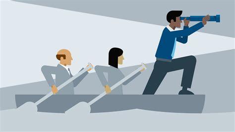 Leadership Leading Others To Lead executive leadership