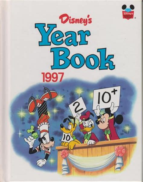 parthenium s year books disney s year book 1997 disneywiki