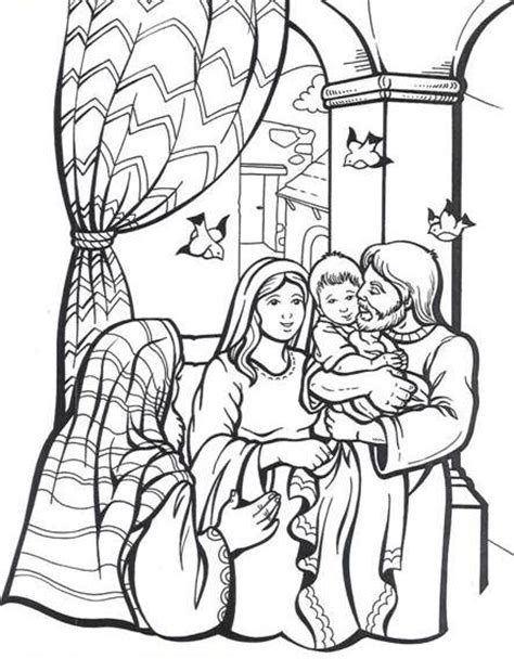 coloring page zechariah at the temple 1000 images about bible nt jesus in the temple on