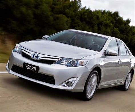 Toyota Camry Specs 2015 Toyota Camry Review Specs Photos