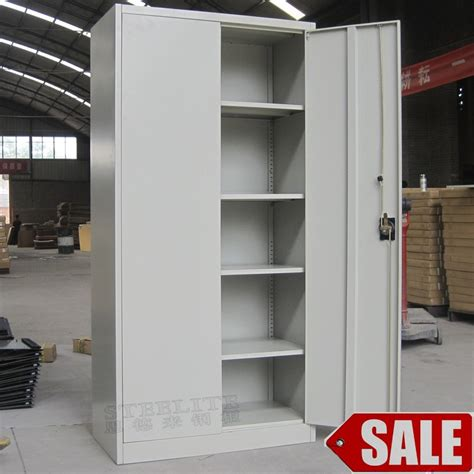 where to buy cheap cabinets for garage factory price swing door laboratory chemical steel storage