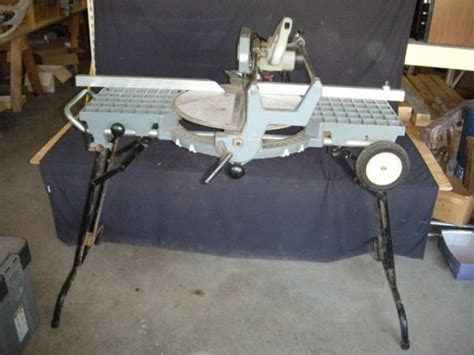 Access Rockwell Sawbuck Frame And Trim Saw Bert Jay
