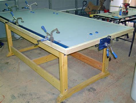 dead flat assembly table 79 best woodworking assembly tables images on
