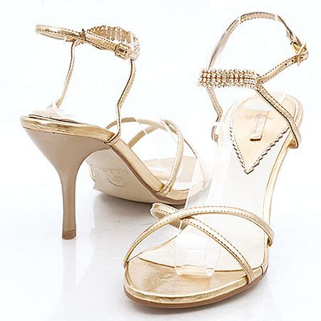 gold wedding shoes a wedding addict pretty gold wedding shoes