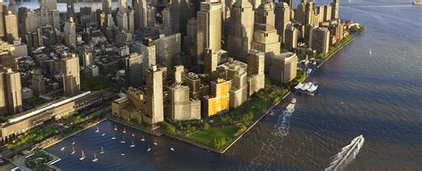 appartments nyc all condos co ops and rentals in battery park city