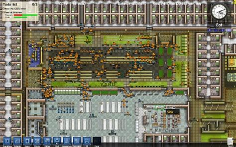 prison architect review gaming nexus game on review prison architect fbi radio