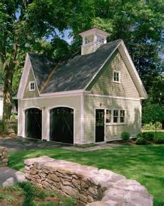 victorian carriage house